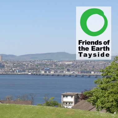 Friends of the Earth Tayside