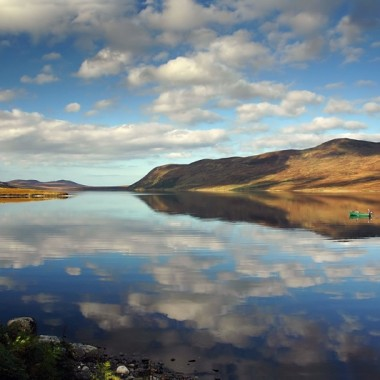 Loch Loyal © Frogwell.com