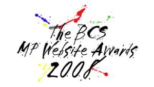 British Computer Society Awards