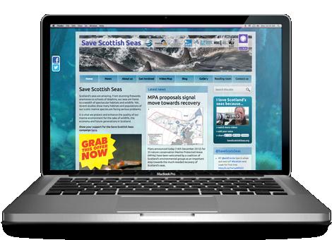 Save Scottish Seas