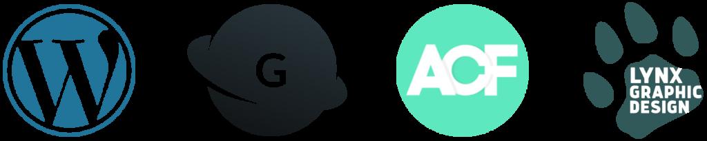WordPress + Genesis + ACF Pro + Lynx Graphic Design